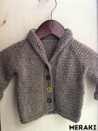 Billedresultat for babystrik gratis Knitting For Kids, Knitting For Beginners, Baby Knitting Patterns, Baby Patterns, Knitting Projects, Baby Cardigan, Baby Pullover, Drops Karisma, Drops Alpaca
