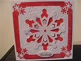 SweetSassyDiva: Christmas Cards Cricut Cartridge