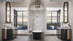 Litze Bath Collection by Brizo - 3rings