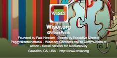 8 Inspiring Nonprofit Twitter Headers We Love | #twitter #socialmedia