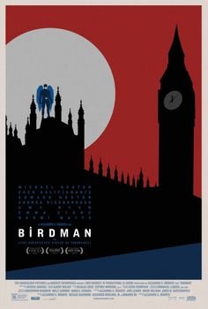 Click to View Extra Large Poster Image for Birdman