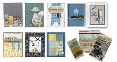 Show details for Creative Card-making