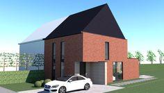 OTW Portfolio   Architecture, Facade, Home And Garden, Exterior, Mansions, House Styles, Building, Outdoor Decor, Home Decor