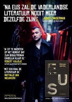 Eus - Ozcan Akyol / poster