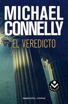 Connelly, tiene otro personaje que es abogado y esta vinculado a Harry Bosh