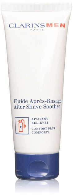 Clarins Men After Shave Soother, 2.7 Ounce * You can get more details by clicking on the image.