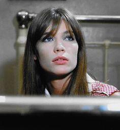 Françoise, Une balle au cœur, 1965