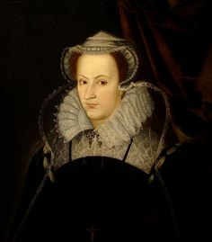 Mary Stuart Queen of Scots