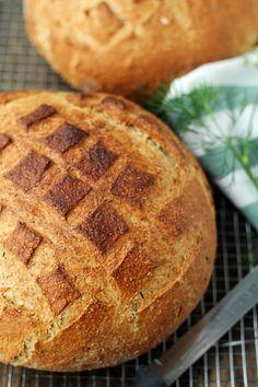 Fresh Dill, Apple Pie, Bread, Desserts, Food, Tailgate Desserts, Deserts, Brot, Essen