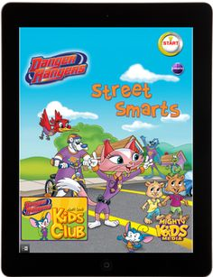 Try our #ipadapp Street Smarts for pedestrian and street safety games! #kidapps #kidgames https://itunes.apple.com/us/app/mighty-kids-street-smarts/id634108257?mt=8