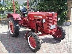 Schlepper Traktor IHC McCormick D-217   eBay   OLDTIMER ...