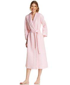 Charter Club Long Robe
