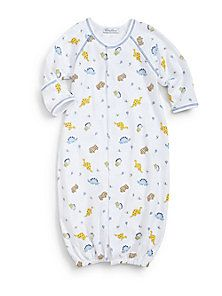 Kissy Kissy - Infant's Baby Saurus Convertible Gown - Saks Fifth Avenue Mobile