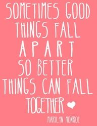 I hope so!!!! Breakup Quotes! 32 Positive, Funny, Beautifully Bitter-Free Moving On Thoughts from Pinterest | The Passionista Playbook | A Passionate Living Lifestyle Blog: Love, Relationships, Inspiration, Advice, Videos, Coaching | A Self Help Improvement Blog About How to Live Your Best Life -