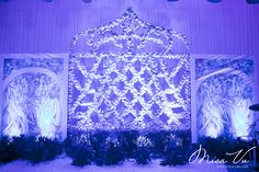 V Concept by Misa Vu Luxury Events #misavuluxuryevents #MisaVu #Decorations #Angelic #Wedding #luxury #white #events #stage #aisle #architecture #party #space #sketch