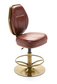 PC105-158-PASH Slot Seating by Gasser Chair Company