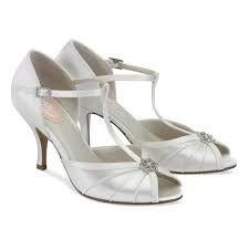 Resultado de imagen para zapatos de los años 40