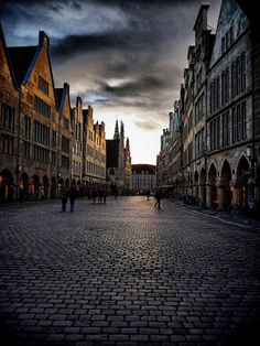 Münster Germany