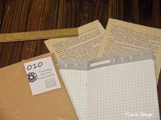 Travelers notebook refill book core midori standard type em Caderno de Escritório & material escolar no AliExpress.com | Alibaba Group