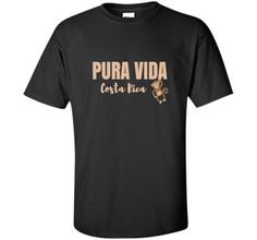Costa Rica Pura Vida Monkey T-shirt cool shirtFind out more at https://www.itee.shop/products/costa-rica-pura-vida-monkey-t-shirt-cool-shirt-custom-ultra-cotton-b01n3a751b #tee #tshirt #named tshirt #hobbie tshirts #Costa Rica Pura Vida Monkey T-shirt cool shirt