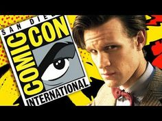Doctor Who Comic Con 2013 Preview