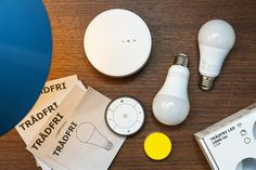 Ikea smart lights now support HomeKit with Google Home still to come