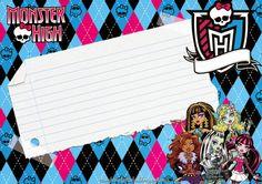 SGBlogosfera: Kit Monster High