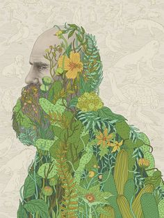 Charles Darwin - The Seeds That Sowed a Revolution