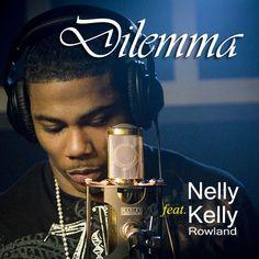 グラミー賞も受賞したNellyの「Dilemma ft. Kelly Rowland」。ドライブにおすすめのラブソング