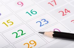 Crowdfunding Start Date