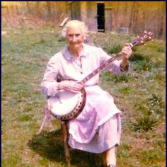 """OUR ORBIT: Setting - """"Miriam had never seen a big church before. At Holy Redeemer there was just one old piano. Or sometimes Ray Sikes would bring his banjo..."""" http://www.anesamiller.com/?page_id=274 Appalachian Music"""