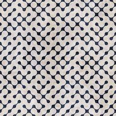 """patrickschierer: """"Abstract Maze Pattern. """""""