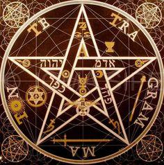 Pentagrama Esotérico l Esoteric Pentagram (Original Version) | by joma.sipe