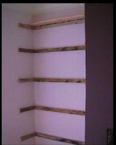 Incomparable Basement bedroom remodel murphy beds,Farmhouse bedroom remodel and Diy bedroom remodel. Alcove Desk, Bedroom Alcove, Alcove Storage, Alcove Shelving, Alcove Cupboards, Toy Storage, Diy Bedroom, Storage Ideas, Bedroom Ideas