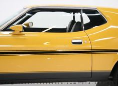 1166-1971-Ford-Mustang-Mach-1-429-18 1972 Mustang Mach 1, Mustang Boss, My Dream Car, Dream Cars, Mach One, Gone In 60 Seconds, Gto, Mustangs, Muscle Cars