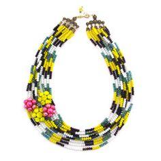 Elva Fields necklace