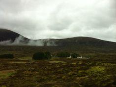 Highlands,Scotland 2014