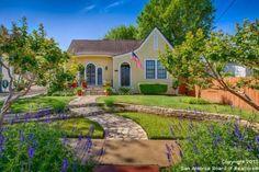 Home for sale near Fort Sam Houston, Texas Fort Sam Houston, San Antonio, Texas, Mansions, House Styles, Home, Decor, Decoration, Manor Houses