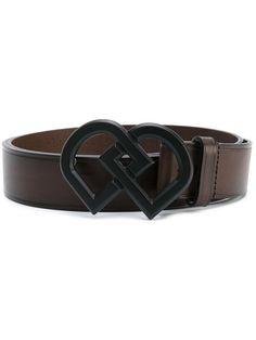 DSQUARED2 Dd Buckle Belt. #dsquared2 #belt