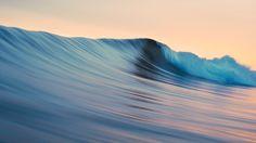 blue sunset images for desktop background - blue sunset category