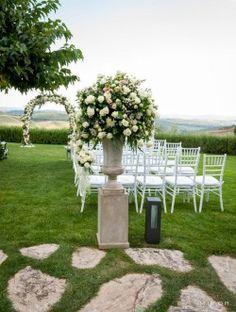 wedding ceremony,flowers by @jardindivers