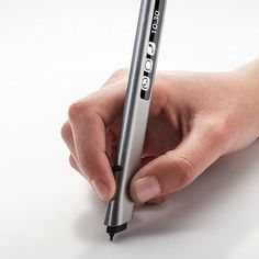 32 great products from 2015  A pen that transfers what you write on any surface onto a computer screen.