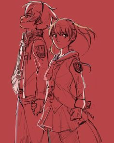 Soul And Maka, Soul Eater, Nerd, Fan Art, Photo And Video, Drawings, Fictional Characters, Matching Icons, Connect