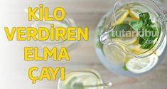 Kilo verdiren elma çayı tarifi Food And Drink, Personal Care, Diet, Beauty, Flowers, Crafts, Health, Beleza, Self Care