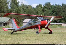 PZL-Okecie PZL-104 Wilga-35A in Kartena!