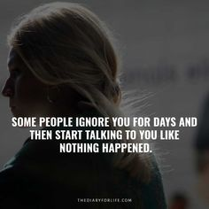 50+ Quotes On Ignorance In Love, Friendship And Life Feeling Unwanted Quotes, Being Ignored Quotes, Ignorance Is Bliss, My Silence, Strong Feelings, Good Buddy, Make A Person, Truth Quotes, Having A Crush