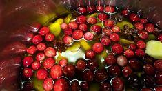 X-mas Balsam Ansatz Anti Aging, Cherry, Fruit, Food, Natural Skin Care, Organic Beauty, Meal, The Fruit, Essen