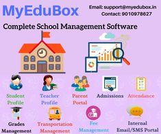 Student Attendance, Student Teacher, Student Information, All Schools, School Fun, Branches, Portal, Students, Management