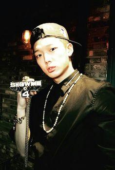 Bobby ^^ cute ^^ #ikon #kpop