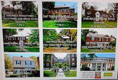 Cathy LeSueur's Open Houses for Sunday 11/9/14 go to  http:// cathylesueur.howardhanna,com